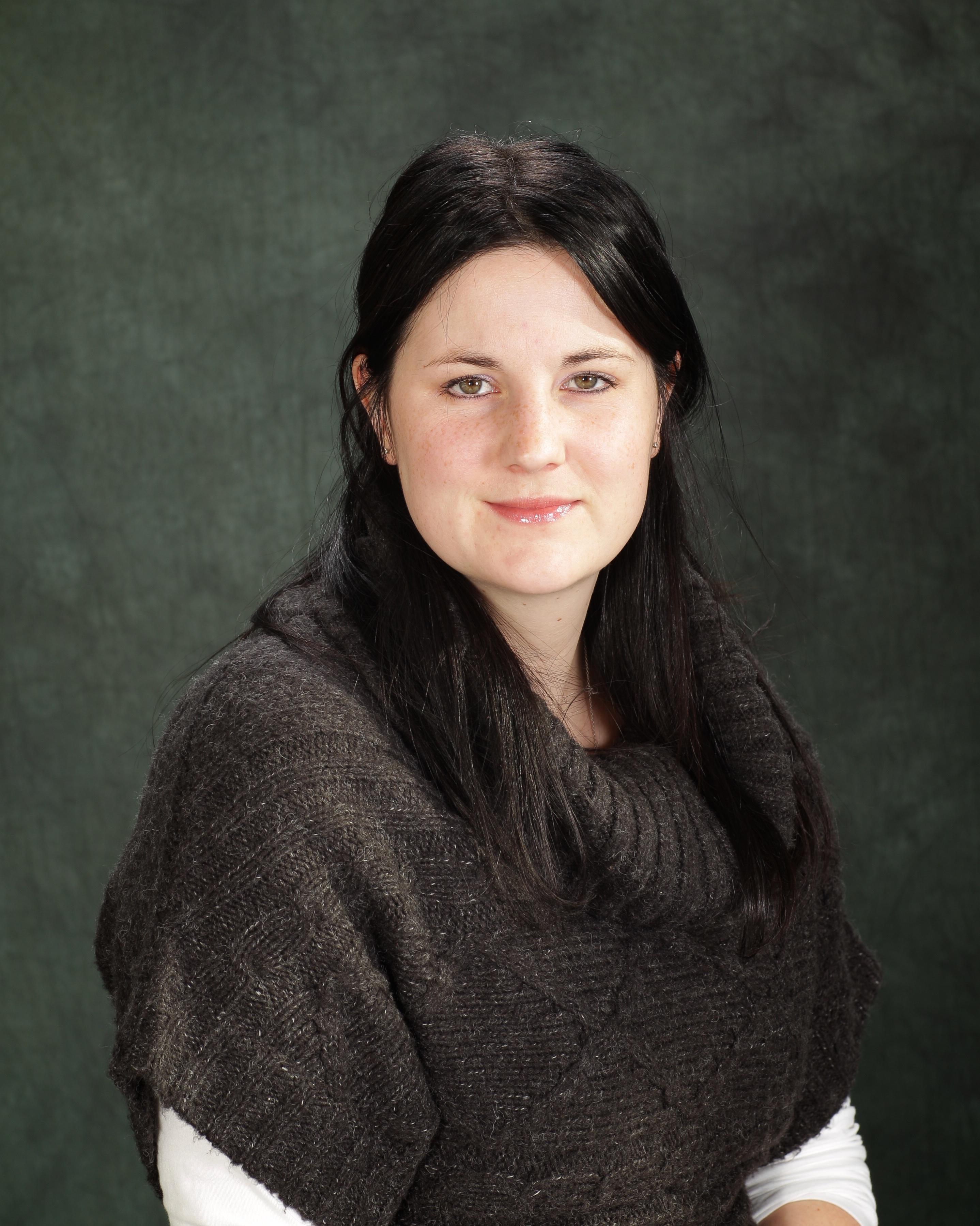 Danielle   Kelly