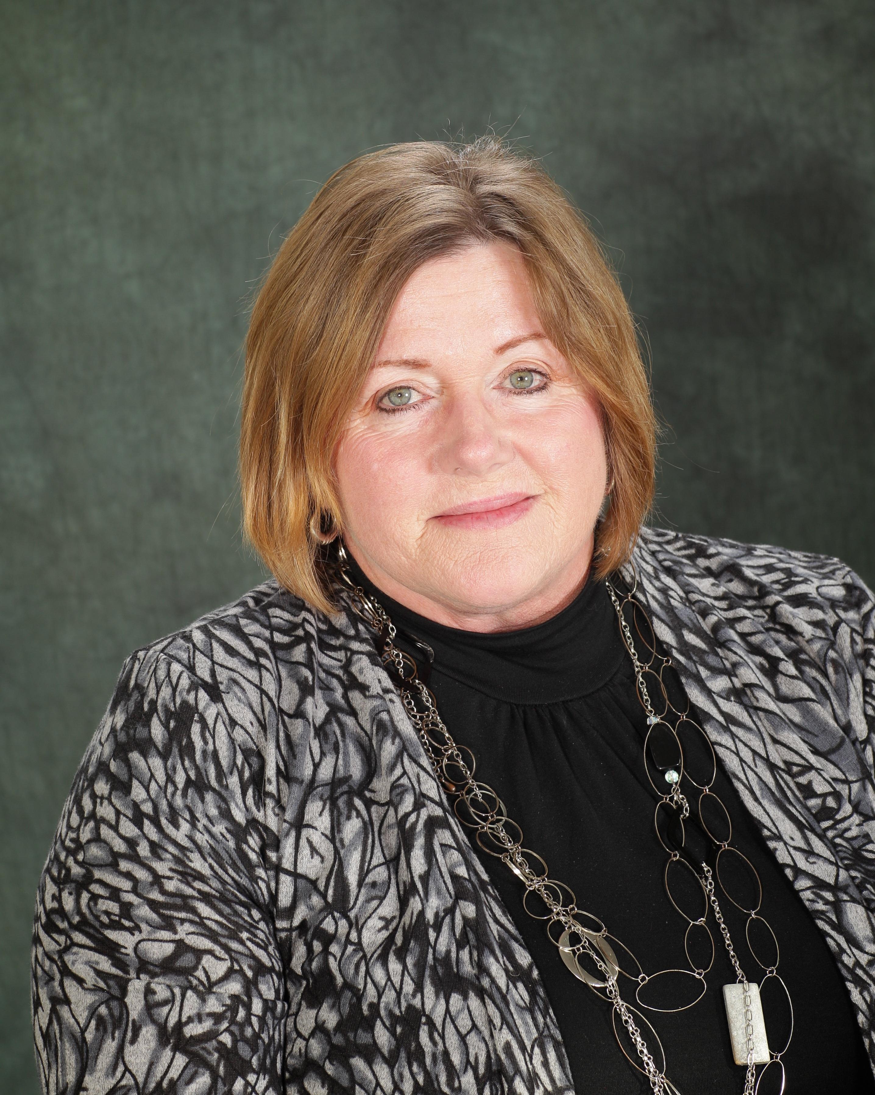 Donna     Jaques
